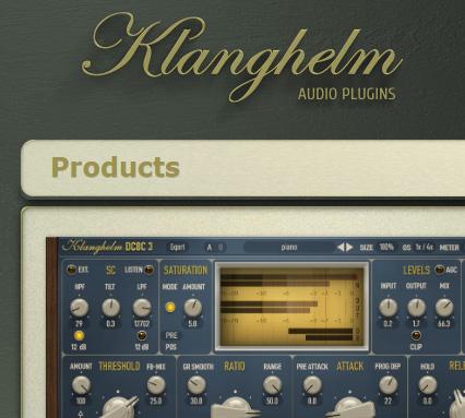 Collaboration entre Klanghelm et les Studios TATOO MANDARINE