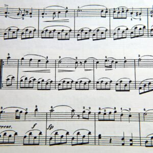 Création originale (composition)